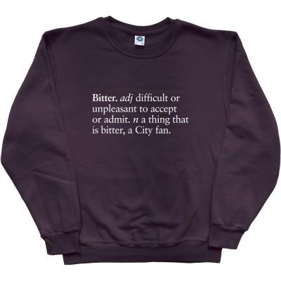 Bitter Definition