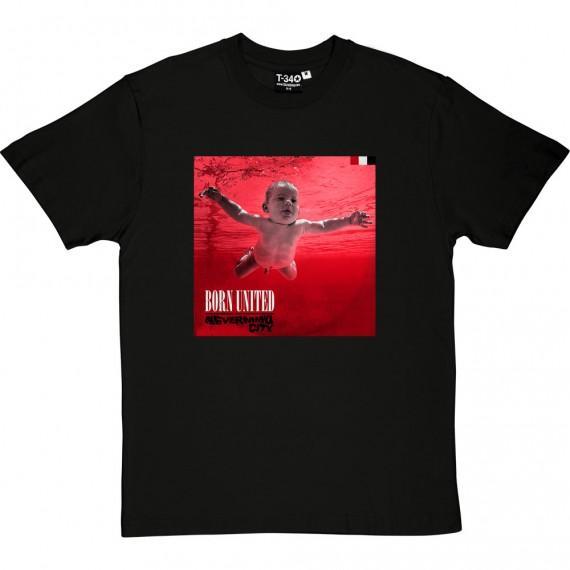 Born United: Nevermind City T-Shirt