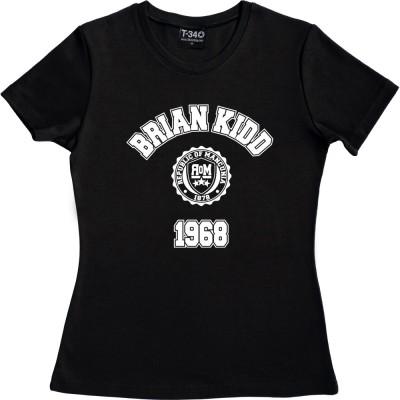 Brian Kidd 1968