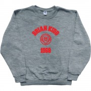 Brian Kidd 1968 T-Shirt