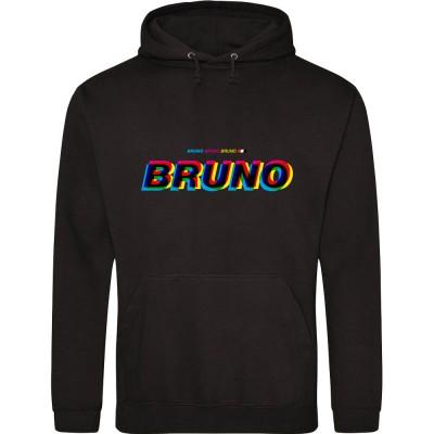 Bruno Bruno Bruno (Multicolour)