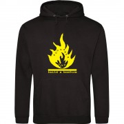 Build A Bonfire T-Shirt