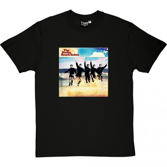 Busby Beach Babes T-Shirt