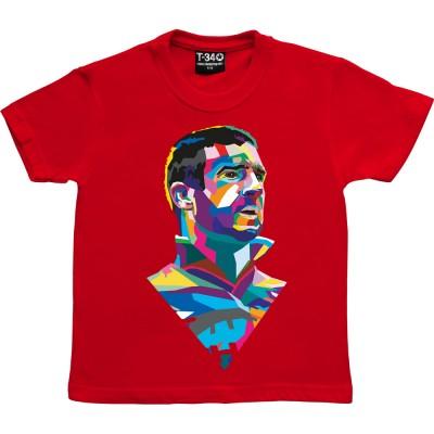 Cantona Colour Block