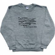 "Alex Ferguson ""Challenge"" Quote T-Shirt"