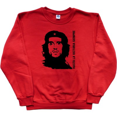 "Che ""Gary Neville"" Guevara"