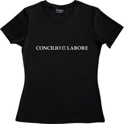 Concilio Et Labore