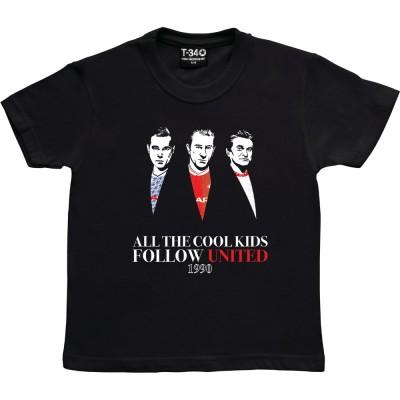 "Goodfellas ""All The Cool Kids Follow United"""