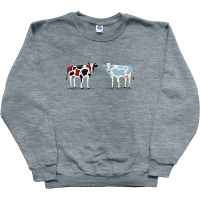 United and City Cows