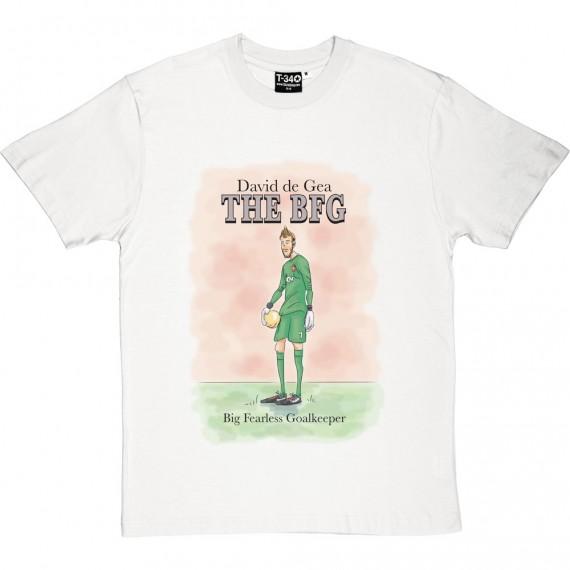 David de Gea BFG T-Shirt