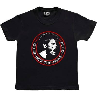 David de Gea: Dave The Brave