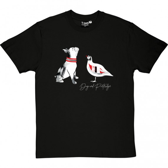 Dog and Partridge T-Shirt