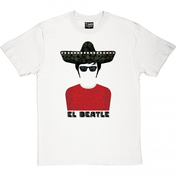 El Beatle T-Shirt