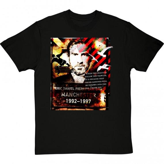 Eric Arrest T-Shirt