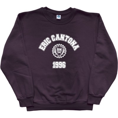 Eric Cantona 1996