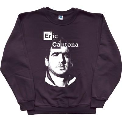 Eric Cantona: Breaking Bad