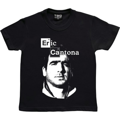 Eric Cantona: Breaking Bad