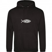 Eric Cantona Fish T-Shirt