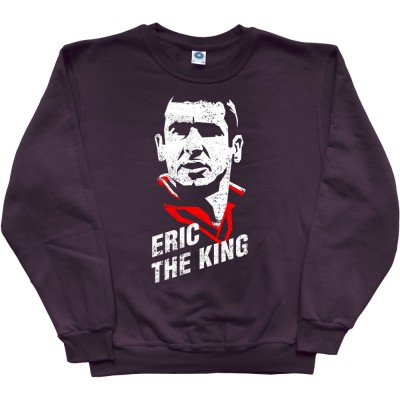 Eric The King
