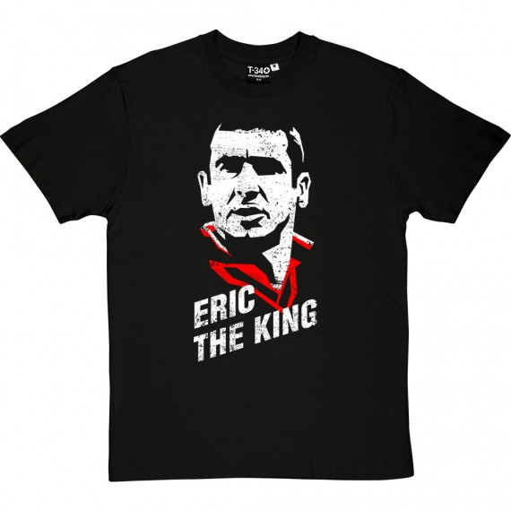 Eric The King T-Shirt