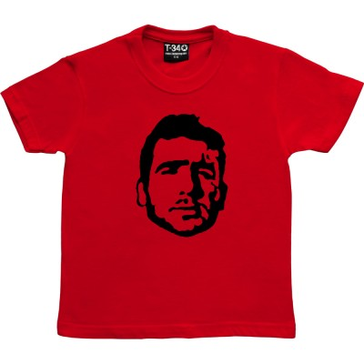Eric Cantona Face