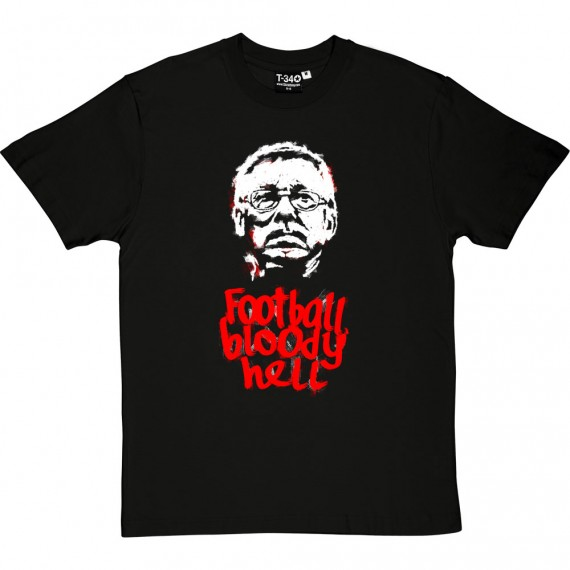 Football Bloody Hell T-Shirt