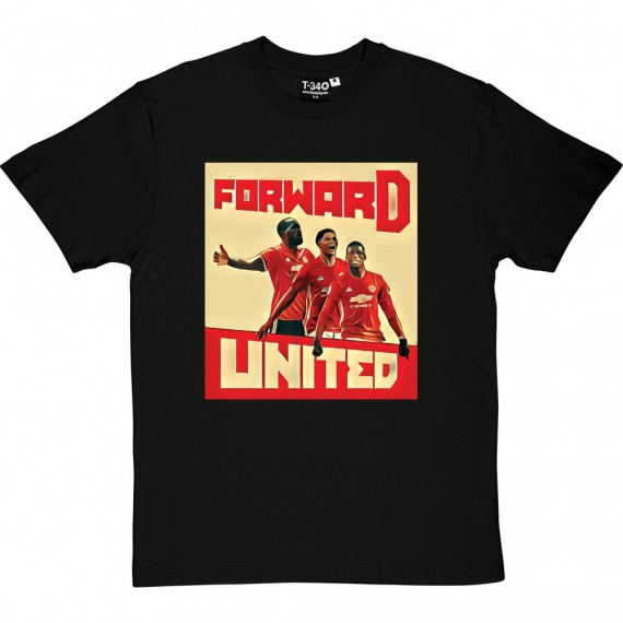 Forward United! T-Shirt