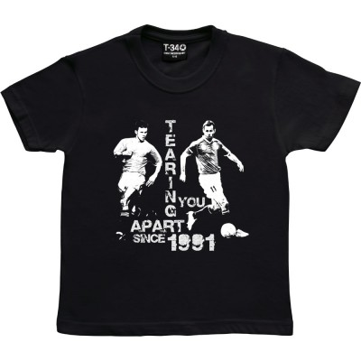 Giggs: Tearing You Apart Since 1991