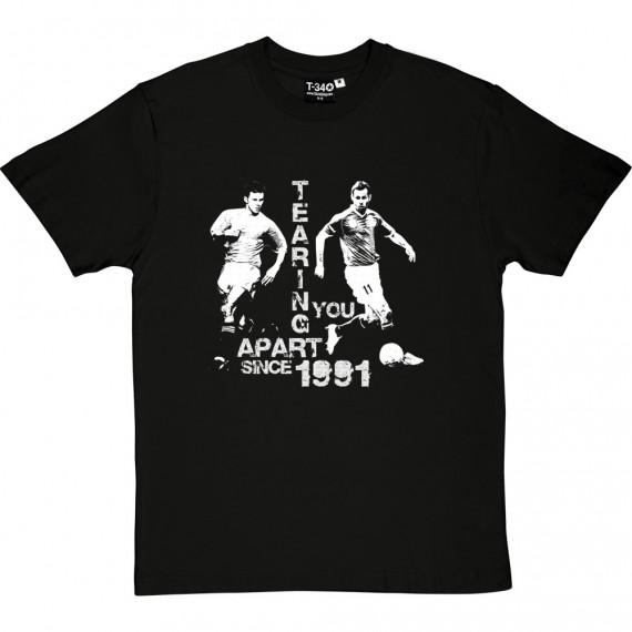 Giggs: Tearing You Apart Since 1991 T-Shirt