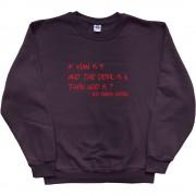 God Is Seven T-Shirt