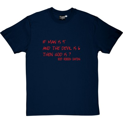 God Is Seven