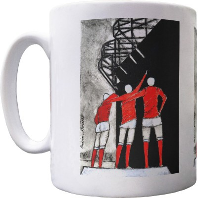 Hadrian Richards United Trinity Ceramic Mug