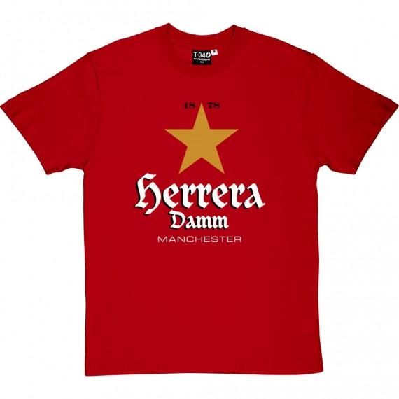 Herrera Damm T-Shirt