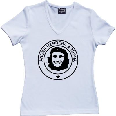 "Ander Herrera ""Che Guevara"""