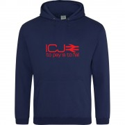 ICJ: To Pay is To Fail T-Shirt