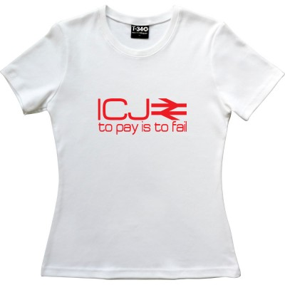 ICJ: To Pay is To Fail