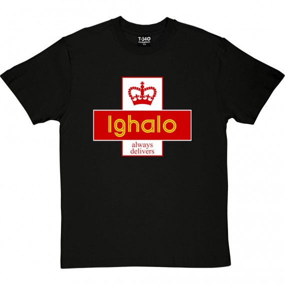 Ighalo Always Delivers T-Shirt