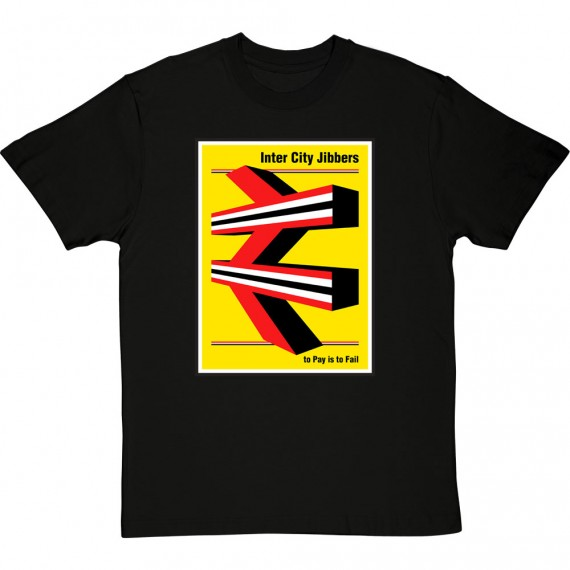 Inter City Jibbers T-Shirt