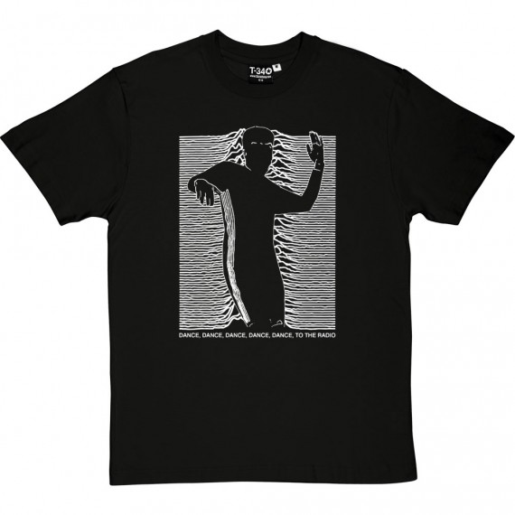 Jesse Lingard: Dance, Dance, Dance T-Shirt