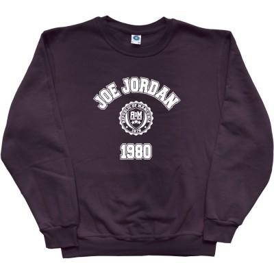 Joe Jordan 1980