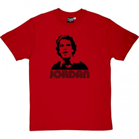 Joe Jordan T-Shirt