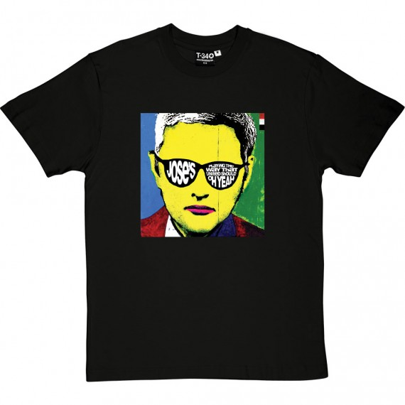 "Jose ""Black Grape"" T-Shirt"