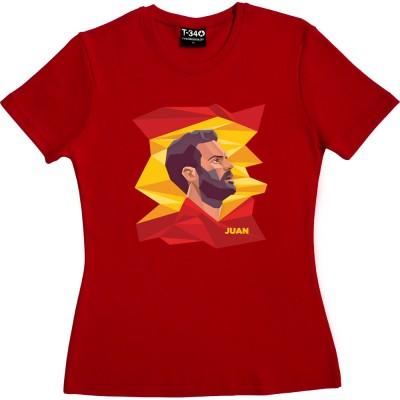 Juan Mata Colour Block