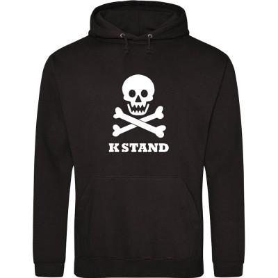 K Stand Skull