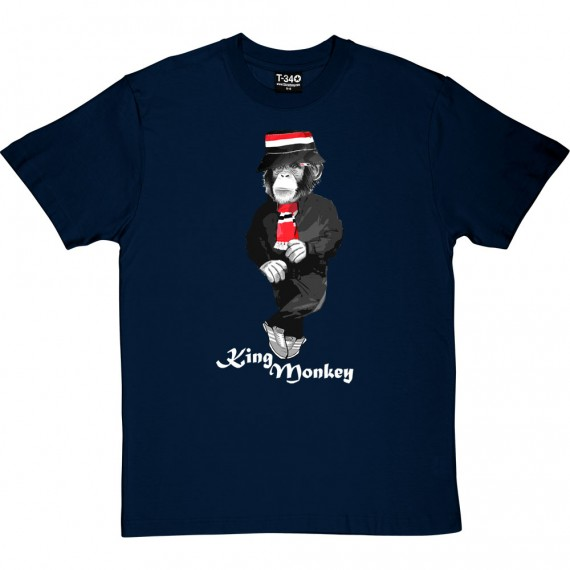 King Monkey T-Shirt