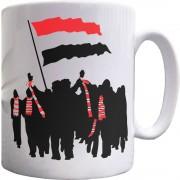 Kings of the North Ceramic Mug