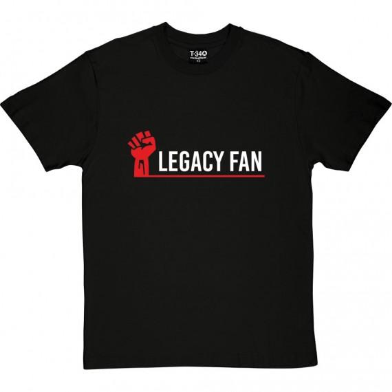 Legacy Fan Fist T-Shirt