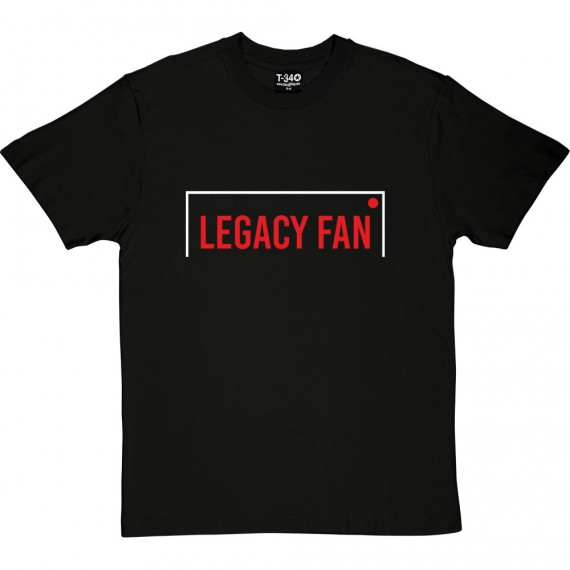 Legacy Fan Goal T-Shirt