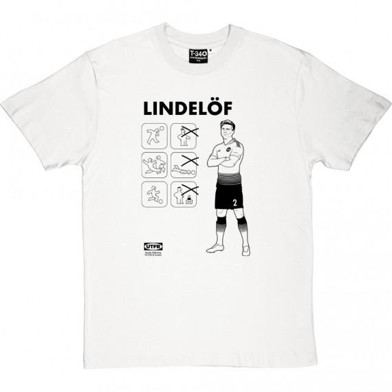 Victor Lindelöf T-Shirt