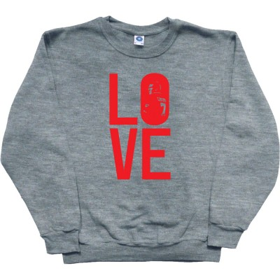 Love Cantona